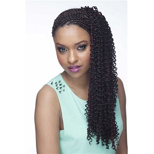 Cherish Bohemian Braid 20